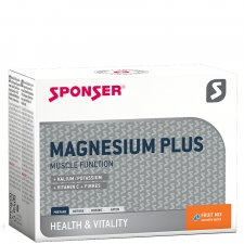Sponser Magnesium Plus *Deckt 50 % der Tagesdosis*