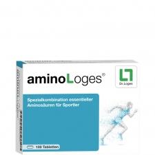 Amino Loges *Mehr Energie beim Ausdauersport*