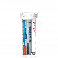 Sponser Electrolytes Zero Tabs *Fit & Well*